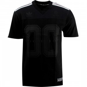 Adidas Skate Real Jake Tee (black)