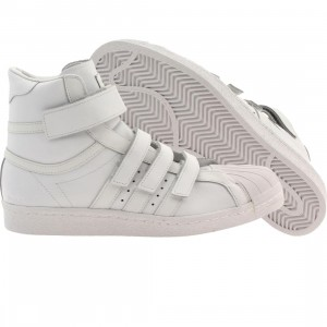 Adidas x Juun J Men Pro Model 80s Hi (white)