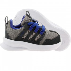 Adidas Toddlers SL Loop Runner (gray / chsogr / croyal / ftwwht)