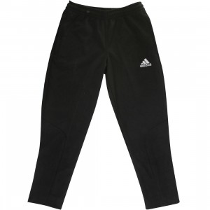 Adidas Big Kids Sereno 11 Basic Pants (black)