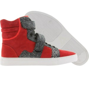 Android Homme Propulsion High (red)