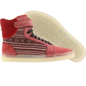 Android Homme Propulsion High 1.5 (red)