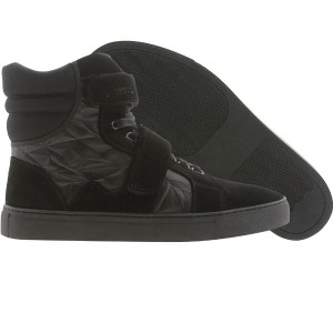 Android Homme Propulsion High (black)
