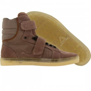 Android Homme Propulsion High (camel)