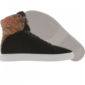 Android Homme Propulsion High 2.5 (black)