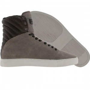 Android Homme Propulsion High 2.5 (grey / black)