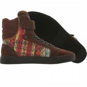 Android Homme Propulsion High 1.5 Tribal (brown)