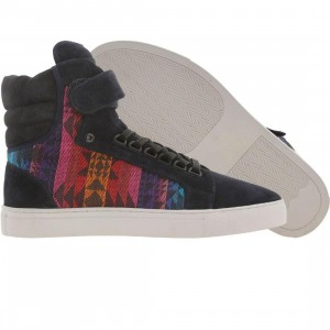 Android Homme Propulsion High 1.5 Tribal (navy)