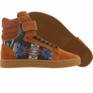 Android Homme Propulsion High 1.5 Tribal (tan)