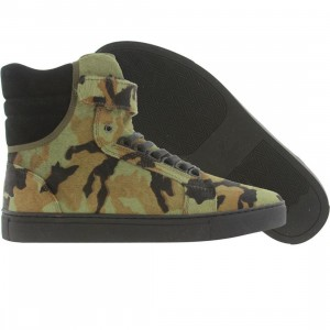 Android Homme Propulsion High 1.5 (green camo)