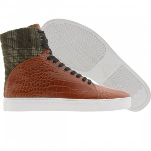 Android Homme Propulsion High 2.5 (brown / green)
