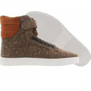 Android Homme Propulsion High 1.5 (brown fur)