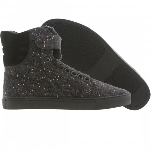 Android Homme Propulsion High 1.5 (grey fur)