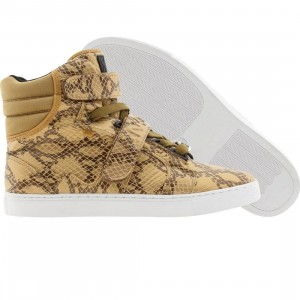 AH By Android Homme Propulsion High (tan)