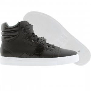 AH By Android Homme Propulsion High Eva (black)