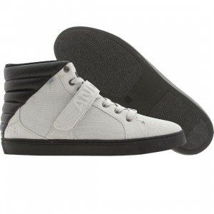 AH By Android Homme Designer Mid (white)