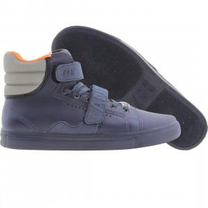 AH By Android Homme Propulsion High Eva (navy)