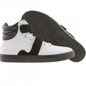 AH By Android Homme Propulsion High Eva (white / black)