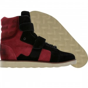 AH By Android Homme Propulsion Boot (red / black)