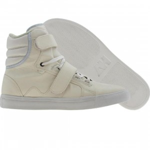 AH By Android Homme Propulsion High (white)
