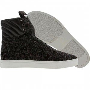 Android Homme Propulsion High 2.5 (frequency)