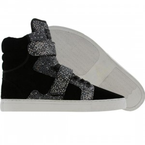 Android Homme Propulsion High (black ray)