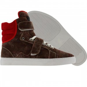 Android Homme Propulsion High (red atmosphere)