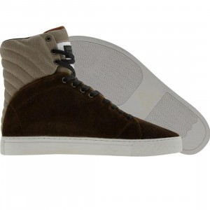 Android Homme Propulsion High 2.5 (brown touch)