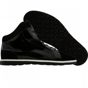 Android Homme Sting Ray (black galaxy)