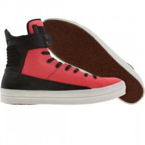 Android Homme The Grid (coral pink / black)