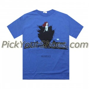 Akomplice Fu$k BP Tee (royal blue) - PYS.com Exclusive