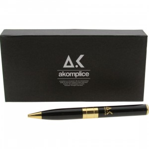 Akomplice AK Video Pen (black)
