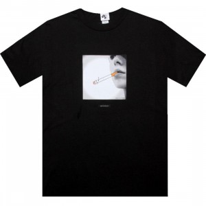Akomplice Innocent Bystander Tee (black)