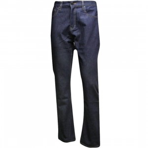 Akomplice Suit Back Denim - Regular (dark indigo)