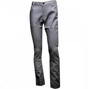 Akomplice Suit Back Denim - Slim (light grey)