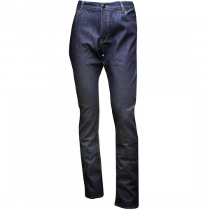 Akomplice Suit Back Denim - Slim (dark indigo)
