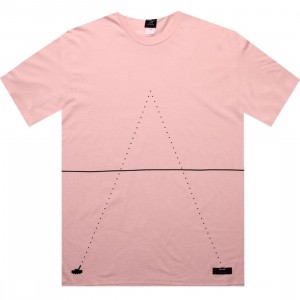 Akomplice Tanks 94 Tee (peach)