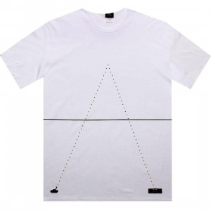 Akomplice Tanks 94 Tee (white)