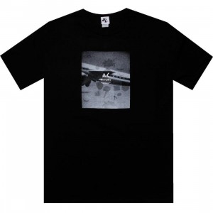 Akomplice Trains Planes And Drugs Tee (black)