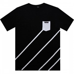 Akomplice Well And Good Tee (black / white)
