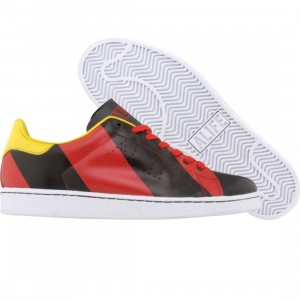 ALIFE Court Cup - RGB (red)