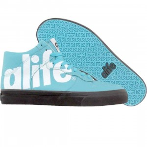 ALIFE Everybody High - K100 (turquoise)