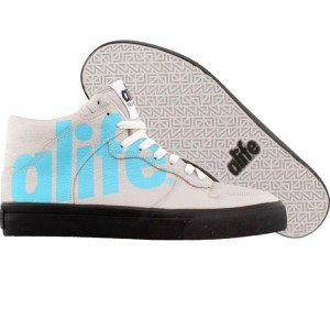 ALIFE Everybody High - K100 (grey)
