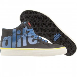 ALIFE Everybody High - Toy (black)