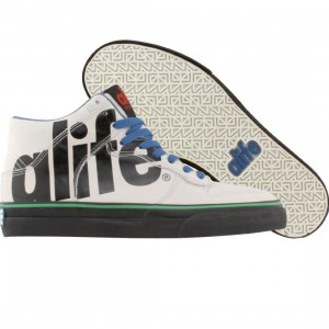 ALIFE Everybody High - Toy (off white)