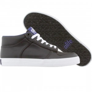 ALIFE Everybody Mid - Pro (black)
