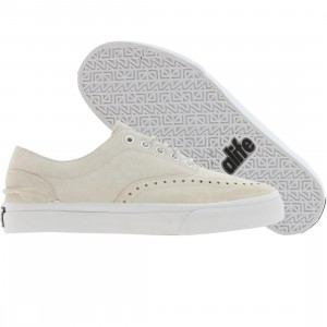 ALIFE Public - Estate (white)