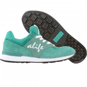 ALIFE Chaser - Secondary (green)