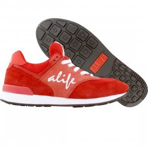 ALIFE Chaser - Primary (red)