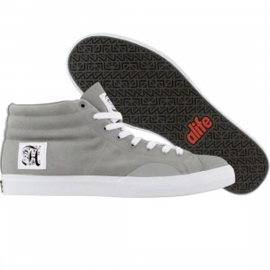 ALIFE Shell Toe - Shell Toe (grey)